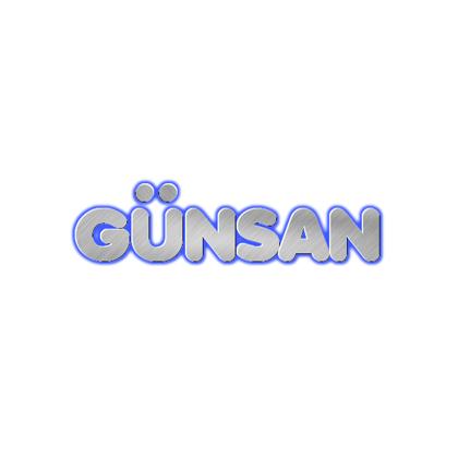 GUNSAN üreticisi resmi